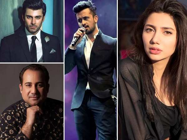 All Pakistani artists banned from the Indian Film Industry
