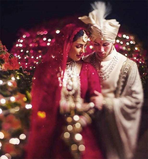 Priyanka Chopra, Nick Jonas, Nickyanka