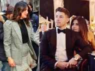 Are Priyanka Chopra and Nick Jonas expecting their first child?