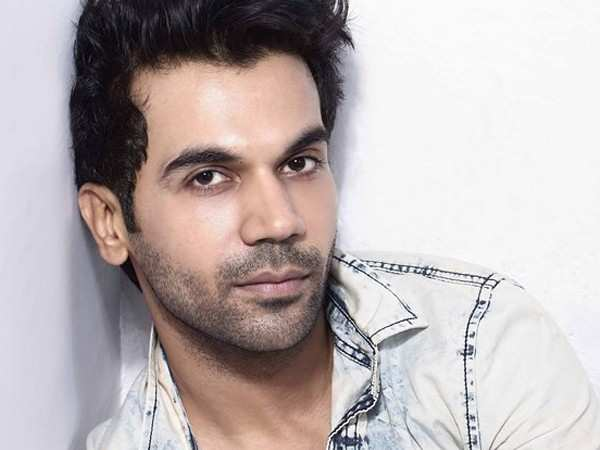 Rajkummar Rao signs another horror comedy after Stree