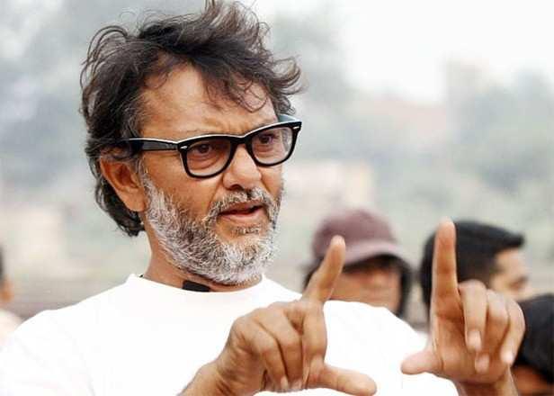 Rakeysh Omprakash Mehra, Shahid Kapoor, Filmfare