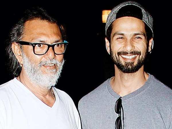 Rakeysh Omprakash Mehra confirms working with Shahid Kapoor