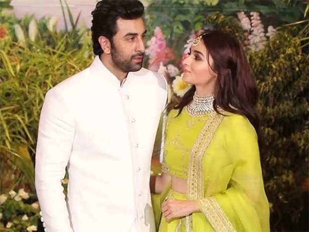 Ranbir Kapoor, Alia Bhatt, Ralia