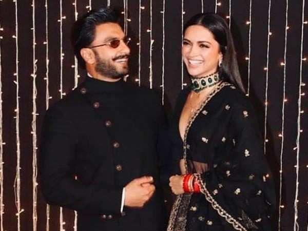 Ranveer Singh has the perfect Valentine's Day plan for Deepika Padukone