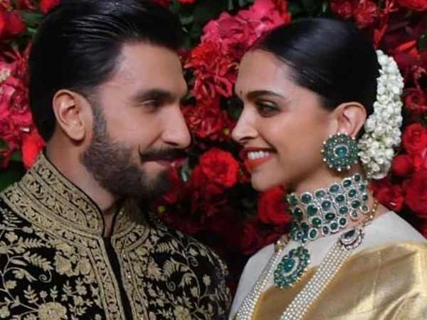 Ranveer Singh on why he will never cheat on Deepika Padukone