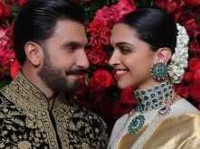 Ranveer Singh on why he will never cheat on Deepika Padukone