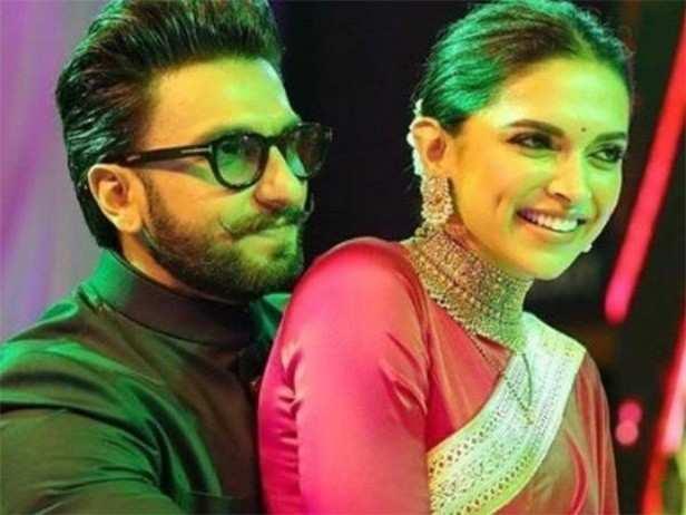 Ranveer Singh, Deepika Padukone, Kareena Kapoor Khan, Filmfare