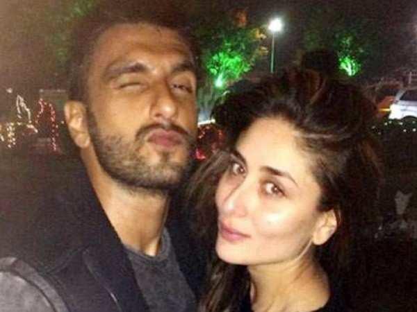 Kareena Kapoor Khan has a magical tip for Ranveer Singh to be a top husband