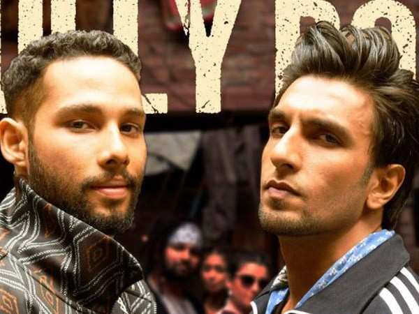 Gully Boy makes the right noise at the box-office