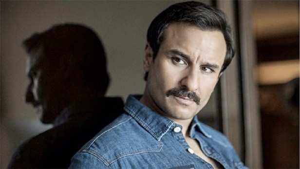 Saif Ali Khan, Fatima Sana Shaikh, Bhoot Police, Tantrik, Filmfare