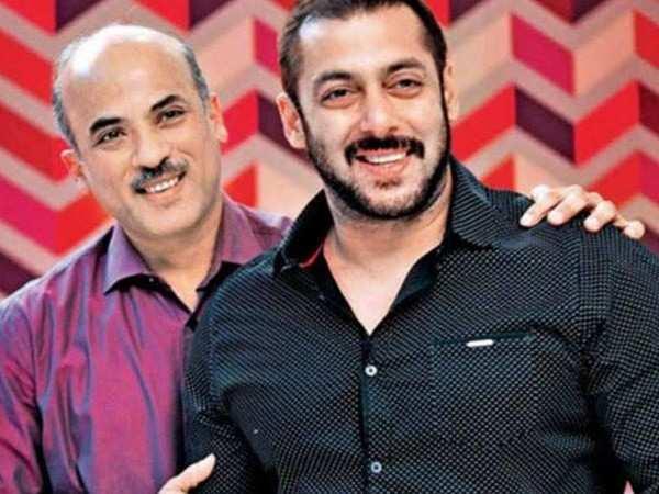 Salman Khan and Sooraj Barjatya to come together for a family drama?