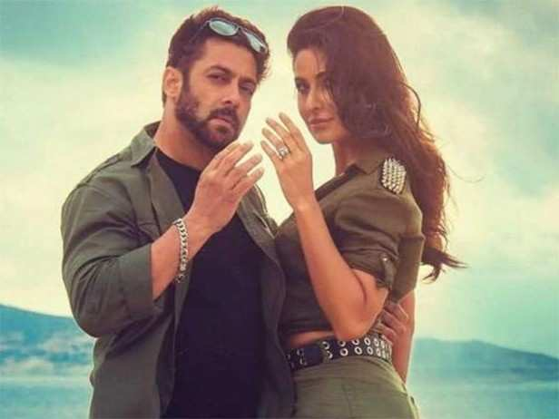 Salman Khan, Bharat, O O Jaane Jaana, Filmfare, Katrina Kaif, Ali Abbas Zafar