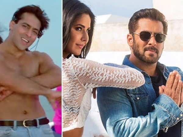 Shoot of O O Jaane Jaana with Salman Khan and Katrina Kaif postponed?