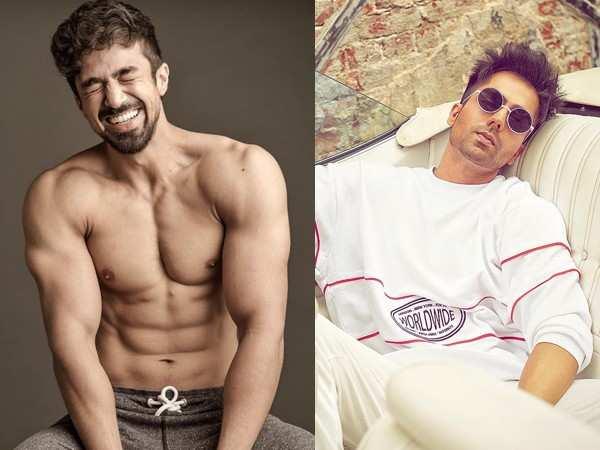 Saqib Saleem and Harrdy Sandhu join the cast of Ranveer Singh's '83