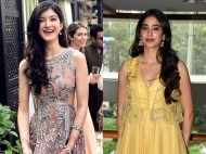Cousins Shanaya Kapoor and Janhvi Kapoor to work together soon