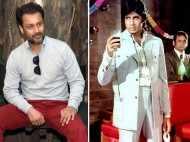 Abhishek Kapoor all set to remake Amitabh Bachchan's Sharaabi