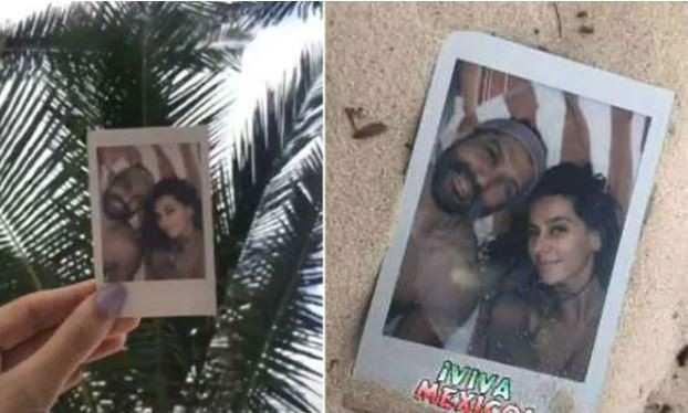 Farhan Akhtar and Shibani Dandekar's Mexico vacation is all things romantic