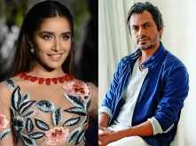 Shraddha Kapoor to romance Nawazuddin Siddiqui in Bole Chudiyan?