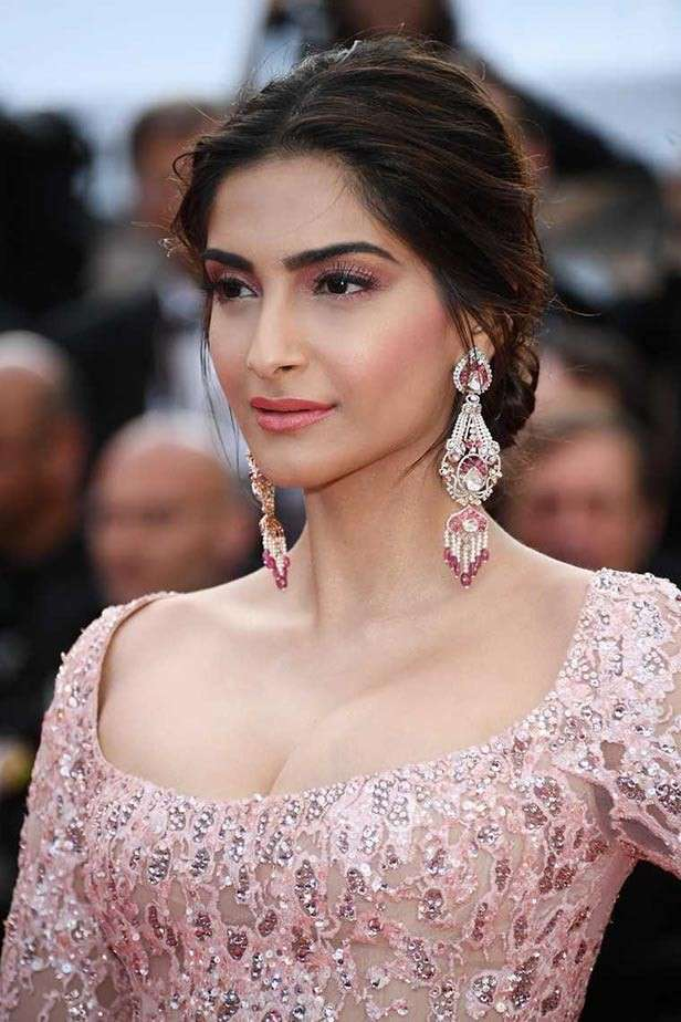 Sonam Kapoor feels concerned that the Me Too movement has watered down