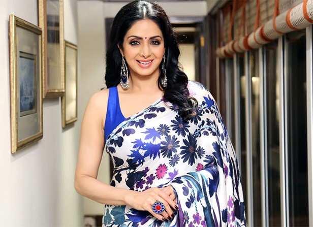 Sonam Kapoor, Sridevi, Filmfare