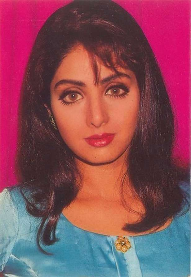 Sridevi's memorable quotes from down the years