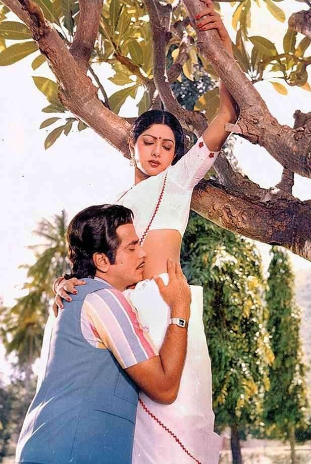 Sridevi's best films in Bollywood