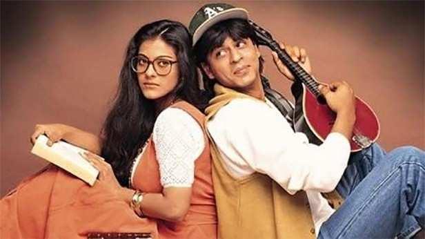 SRK, Salman Khan, Filmfare, DDLJ