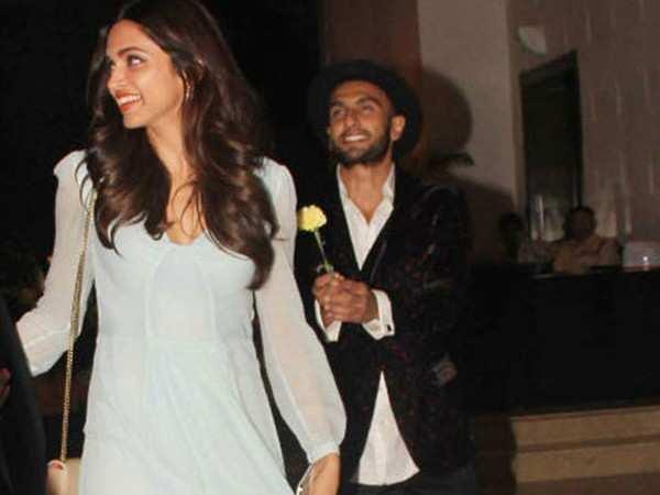 Here's proof that Ranveer Singh is a die-hard romantic
