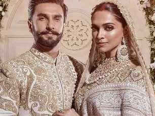 Deepika Padukone picks her favourite Ranveer Singh look