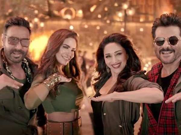 Total Dhamaal impresses at the ticket counter on day two