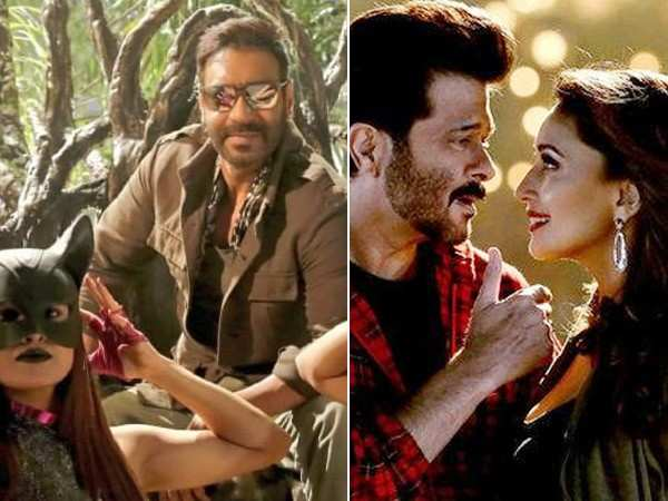 Total Dhamaal rakes in big numbers at the box-office on weekdays as well