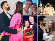 This is how Bollywood celebs are celebrating Valentine's Day