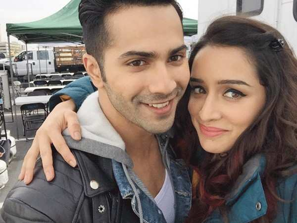 Varun Dhawan & Shraddha Kapoor all set to surprise with THIS thing in ABCD3