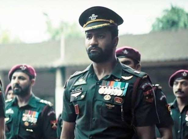 Vicky Kaushal voices his concern on the Pulwama attack