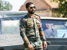 Vicky Kaushal condemns the Pulwama attack