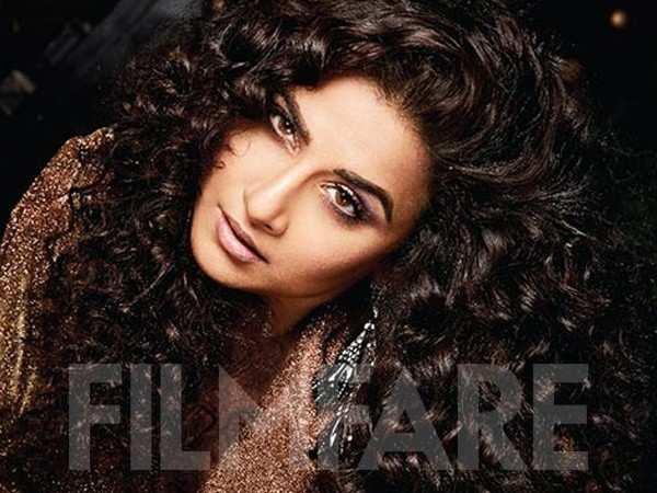 Exclusive: Vidya Balan on success, relationships, turning 40 & body shaming