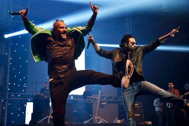 If there is any duo who's synonymous with heart-thumping numbers and back-to-back chartbusters, it's none other than Vishal Dadlani and Shekhar Ravjiani. The famous music composers started their journey in Bollywood in the year 1999 with the movie Pyaar Mein Kabhi Kabhi and since then they have become the top most musicians of the country. Vishal and Shekhar even bagged the prestigious RD Burman Award for new talent at the 2003 Filmfare Awards. Now in 2019 as they complete 20 years in the industry, a special concert is being organised for them in Doha. Come March 1st and Doha will be rocking to the tunes of Dus Bahane, Nashe Se Chadh Gayi, Swag Se Swagat and many more. The event is being organised by FAB entertainment and promises to be one helluva show.  Not only will the concert feature Vishal Dadlani and Shekhar Ravjiani, but it will also have Fahad Al Kubaisi joining the pair. For the unversed, Fahad is a Grammy Award nominee from Qatar and is a famous singer, record producer, fashion model and a human rights activist. Fahad will be styled by none other than fashion and design maestro Manish Malhotra. All in all, it looks like it will be a night to remember!
