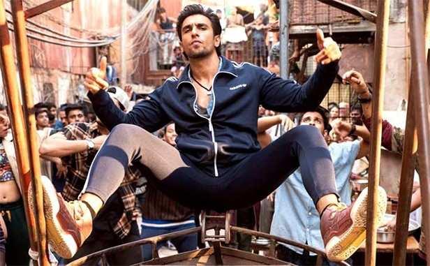 Will Smith, Ranveer Singh, Zoya Akhtar, Gully Boy, Alia Bhatt, Filmfare