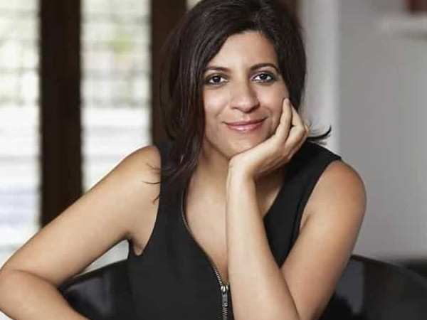 Zoya Akhtar wants to make a franchise out of her this hit film
