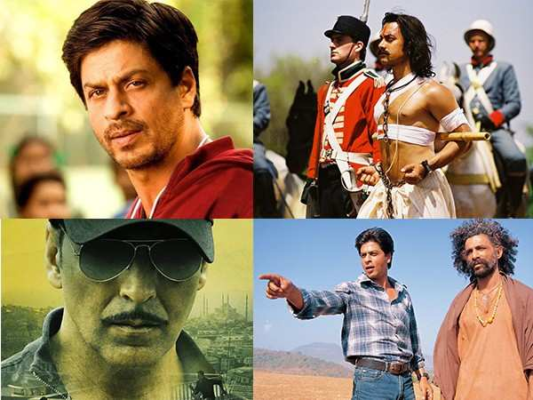 10 Bollywood Dialogues That Will Awaken The Patriot in You