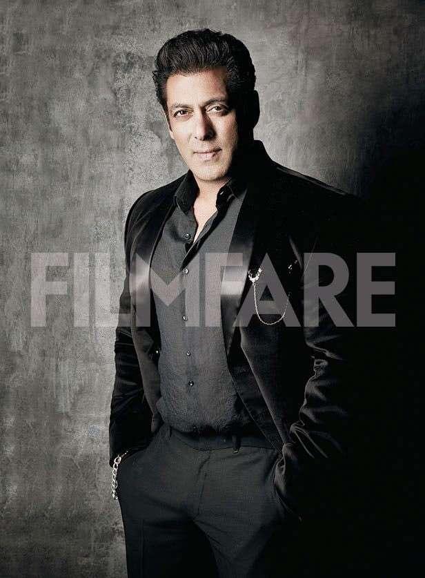 Salman Khan, Arbaaz Khan, Filmfare