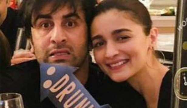 Ranbir Kapoor, Alia Bhatt, Filmfare, Ralia, Neetu Kapoor