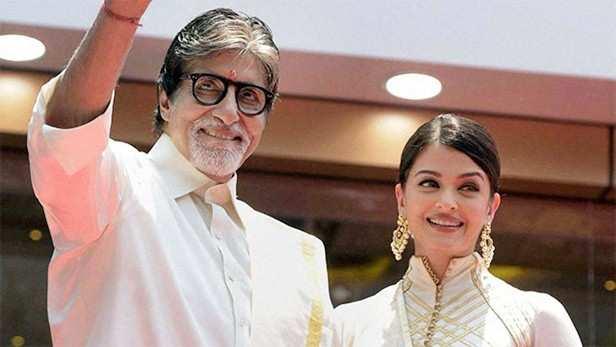 Aishwarya Rai Bachchan, Amitabh Bachchan, Mani Ratnam, Filmfare