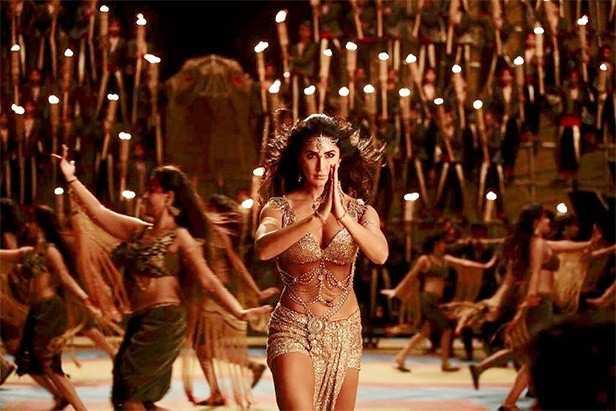 Katrina Kaif denies doing a film opposite Mahesh Babu in Sukumar's next