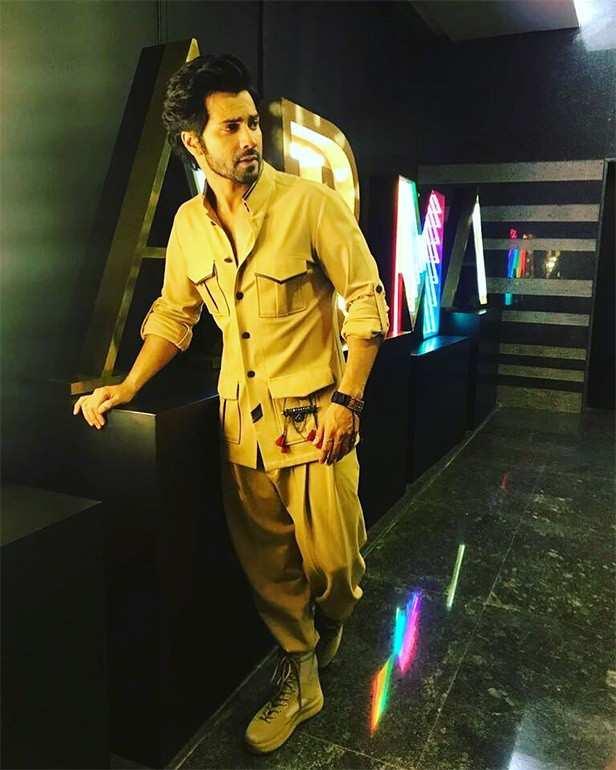 Varun Dhawan, ABCD 3, Katrina Kaif, Shraddha Kapoor, Sara Ali Khan, Filmfare