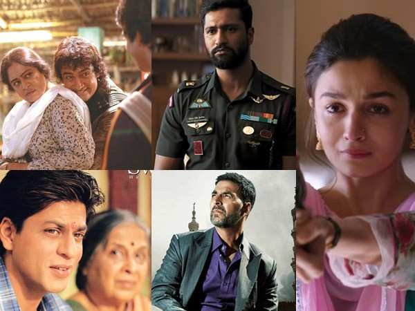 7 patriots from Bollywood who left a mark