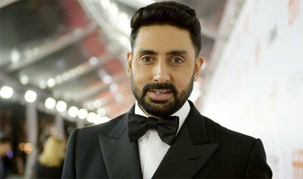 Abhishek Bachchan to star in Shankar's Indian 2
