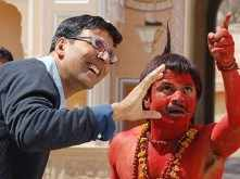 Akshay Kumar to do a horror-comedy 12 years after Bhool Bhulaiyaa