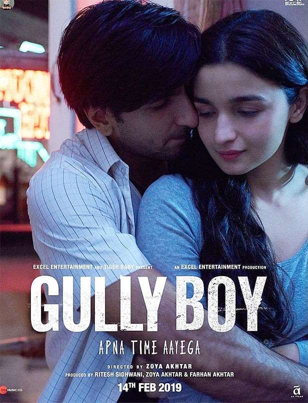 All you want to know about Ranveer Singh's character in Gully Boy