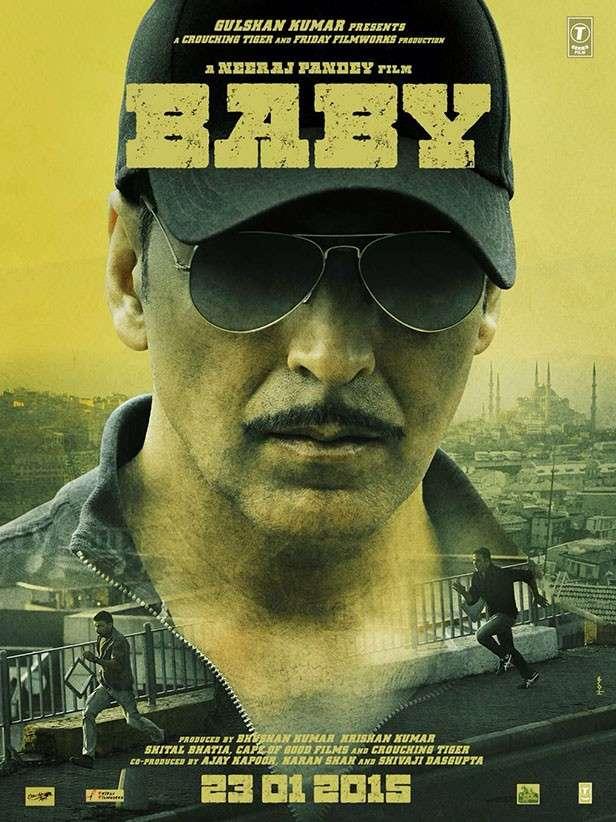 Bollywood Dialogues of Akshay Kumar from Baby